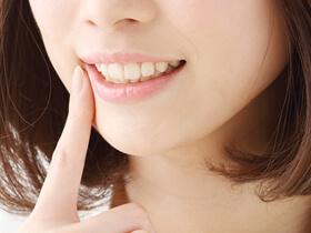 前歯の形や色を変えたい