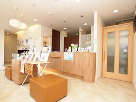 富山市のとやま歯科医院の内観
